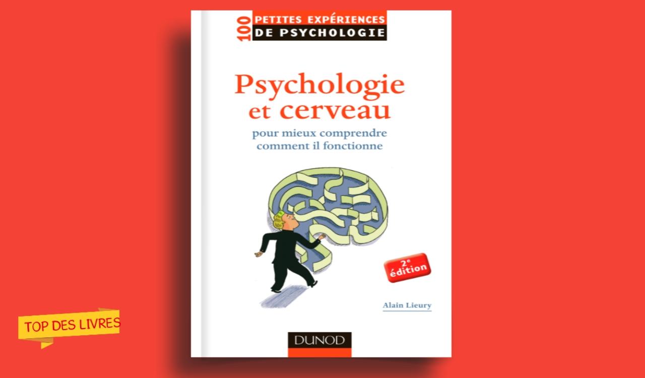 Télécharger : Psychologie et cerveau en pdf