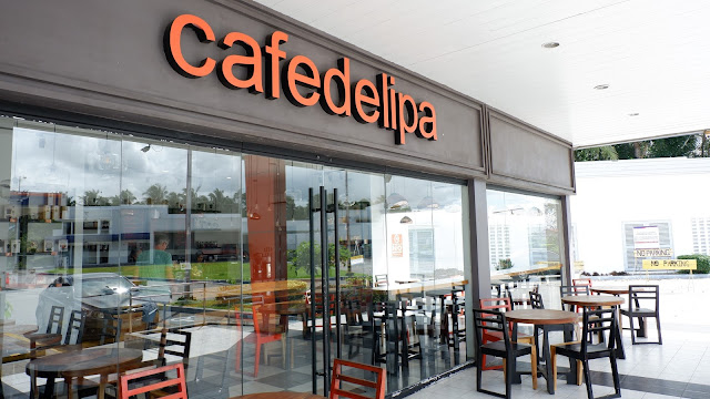 coffee shop lipa batangas