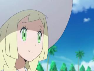 Pokémon Sun & Moon - Episódio 02 - Assistir Online