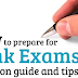 Bank Exam Preparation: Best Tips & Study Plan (2016 Update)