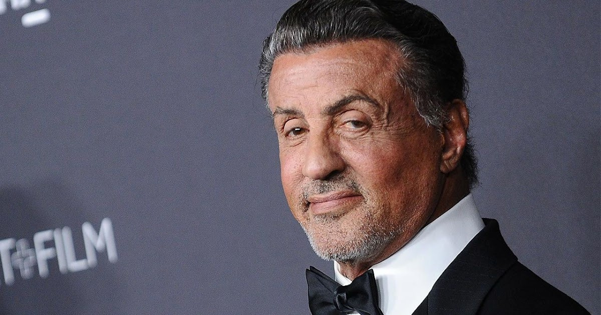 Sylvester Stallone Wiki, Age, Biography, Net Worth, Family ...