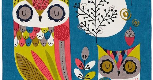 My Owl Barn Marks Amp Spencer Autumn Owls