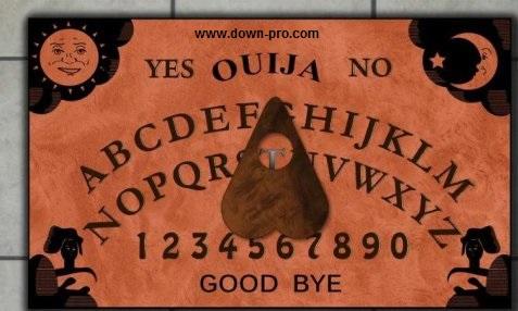 تحميل اللعبه السحريه ويجا Pocket OUJIA لمعرف اسرار المستقبل