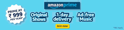 Best Top offer on Amazon prime , Best offers on amazon prime grab it now