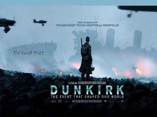 Dunkirk Kisah Nyata Penyelamatan