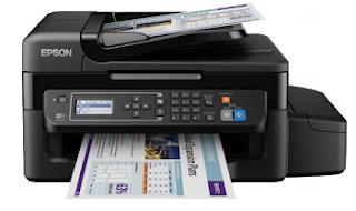 Epson ET-4500 Pilote Imprimante Windows Et Mac
