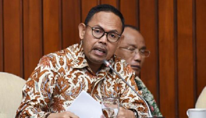 Akmal Pasluddin Minta Pemerintah Merevisi Anggaran KKP