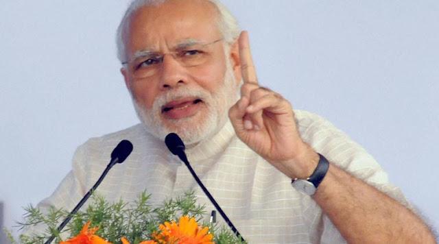 मुस्लिमों को अपना समझें, उन्हें वोटबैंक के रूप में न देखें - PM मोदी