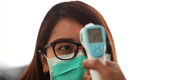 Dokter Shela Rachmayanti Tepis Kesalahpahaman Mengenai Thermo Gun