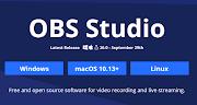Setting OBS Record FaceCam Menggunakan Android