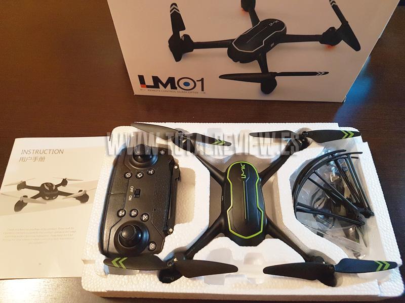 drone camara amazon2 - Si buscas drones con cámara, este drone de Amazon no te decepcionará