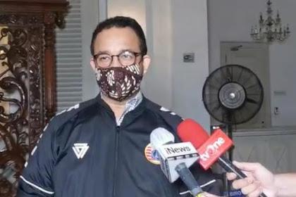 Diminta Mundur, PDIP: Anies Ditampar Partai Pendukung