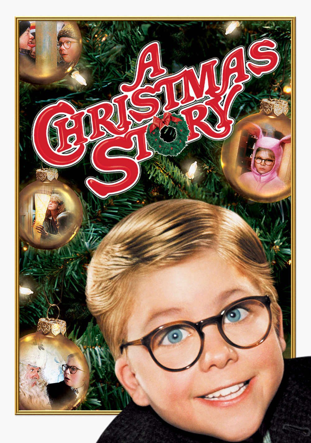 A Christmas Story (1983) ταινιες online seires oipeirates greek subs