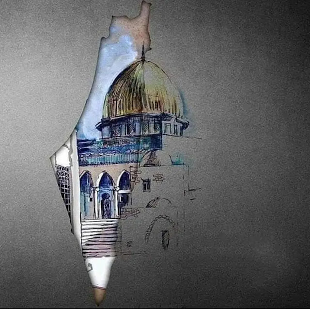Media Palestina melaporkan pada Jumat pagi bahwa tentara Israel melancarkan serangan artileri dan udara di Jalur Gaza. Kantor berita Palestina, Shahab, melaporkan, unit artileri tentara pendudukan di Yerusalem telah menargetkan area di timur, Jahr al-Dik.
