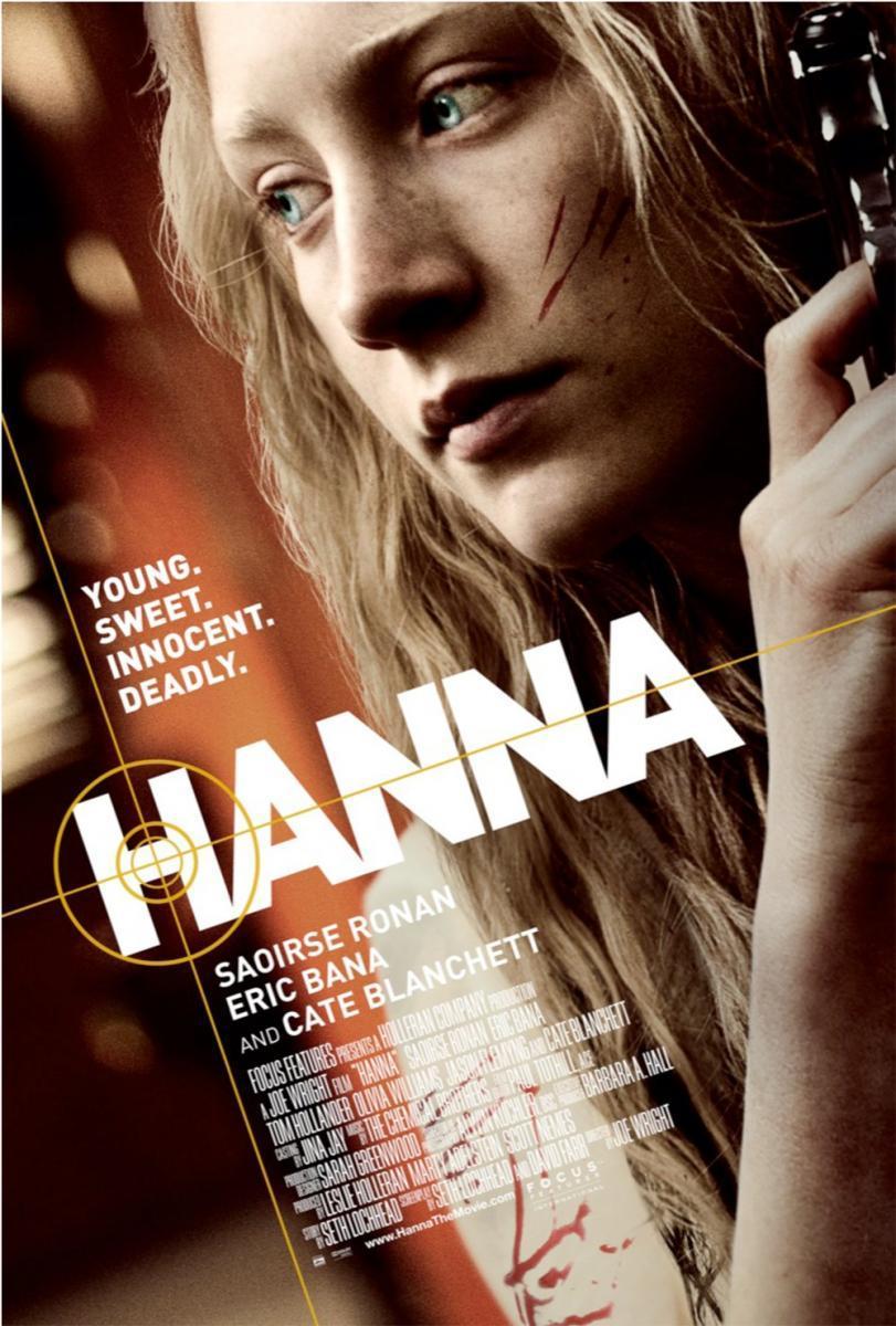Download Hanna (2011) Full Movie in Hindi Dual Audio BluRay 720p [1GB]