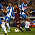 LIGA PREVIEW: RCD Espanyol v FC Barcelona