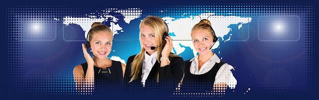 Contact Service Centre