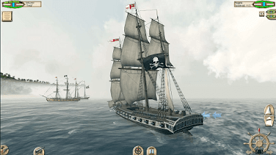 The Pirate Caribbean Hunt v2.8 Mod Apk (Mega Mod)1