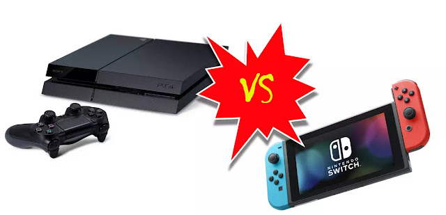 This really happened in 2019 ago. In a report released by Dotesports, it appears that the Nintendo Switch managed to become the best-selling console during 2019 and then in Japan.