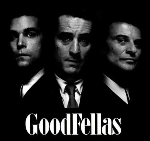 Goodfellas – Crime/Gangster