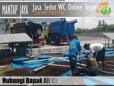 Jasa Tinja Kalijudan Surabaya Timur Palin Murah