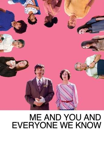 Me and You and Everyone We Know (2005) ταινιες online seires xrysoi greek subs