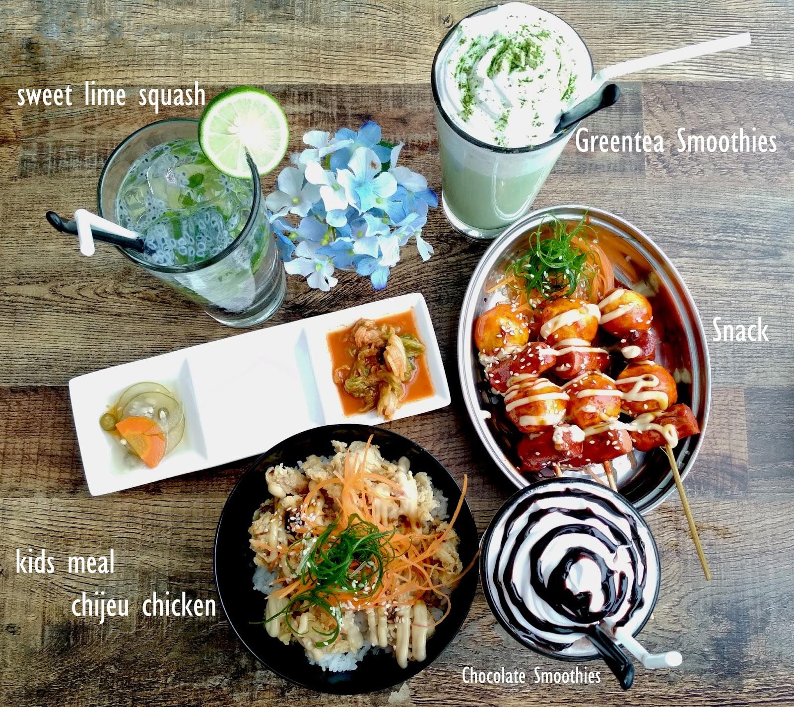 Restoran Korea Ini Pertama Ada Di Purwokerto Rekomendasi Kuliner
