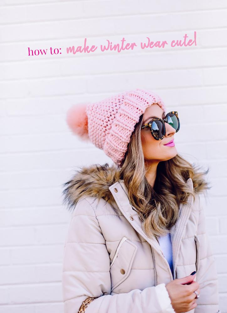 6b7db59334f Cute Winter Jacket Under  50 - Pardon Muah