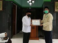 Emirat Arab Minta 200 Imam Masjid Dari Indonesia