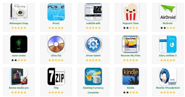 افضل مواقع تطبيقات اندرويد لعام 2019
