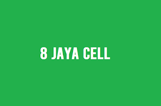 8 Jaya Cell