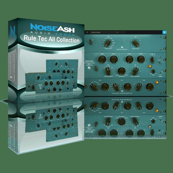 NoiseAsh Rule Tec All Collection v1.8.1 Full version