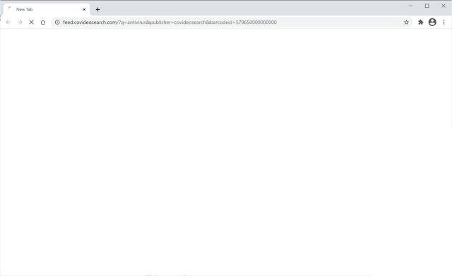 CoVideoSearch Search