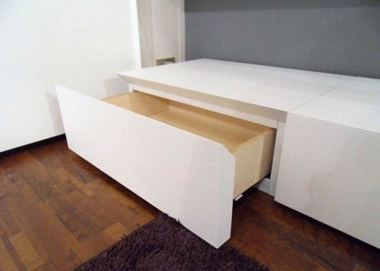 Cheap Bedroom Furniture: White Color? | Ideas and ...