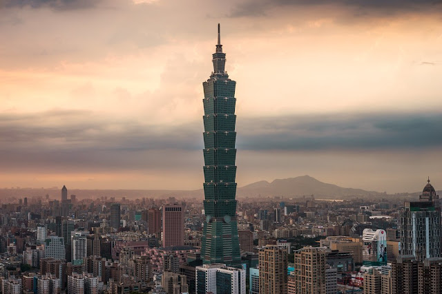 Taipei Interesting Facts in Hindi