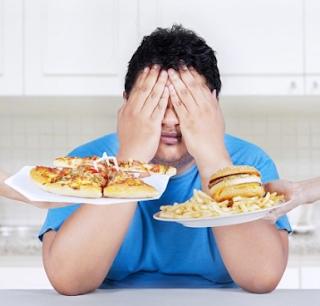 dampak besar diet sehat