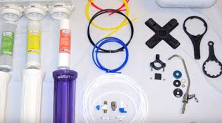 water-filter-parts