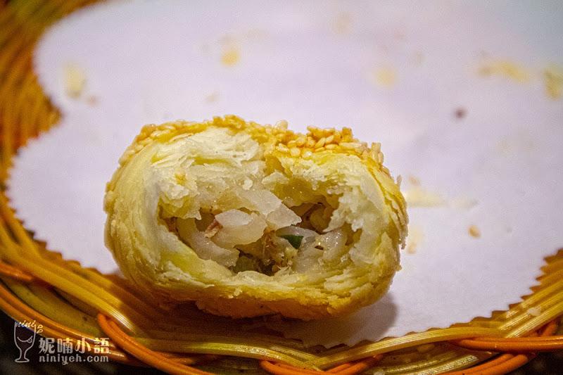 【松江南京站美食】四平小館酸菜白肉鍋。台北老字號名店