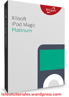 Xilisoft iPod Magic Platinum v5.7.9.20151118 + Crack [MEGA]