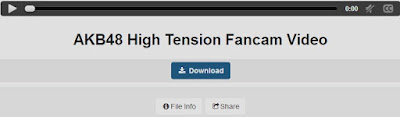 akb48 high tension 46th single lagu download mp3 mv music video free members senbatsu paruru