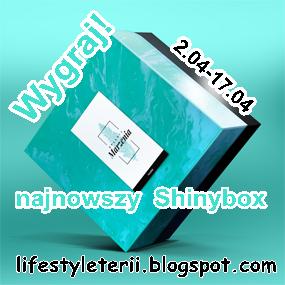 Wygraj Najnowszy ShinyBox Spełnij Marzenia
