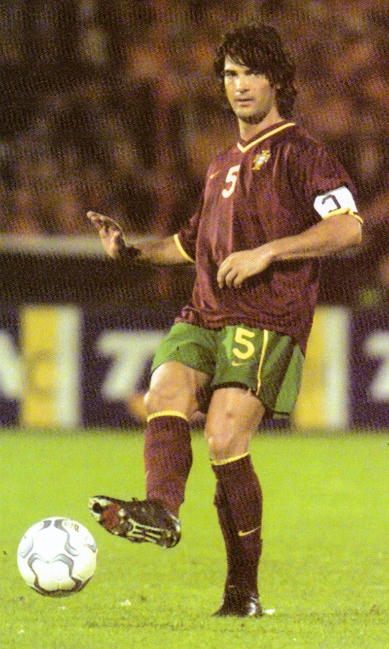 Soccer Nostalgia: Soccer Memories-Part 33-Portugal Futebol in the