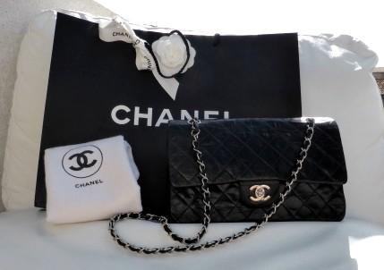 Mon premier Chanel, le Timeless Medium + pourquoi, comment + mon avis -  Styles by Assitan. Blog mode. French style blogger 3298ef9817c5
