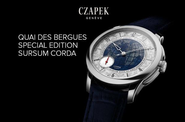 CZAPEK - Sursum Corda
