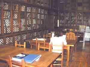 Biblioteca Faenza