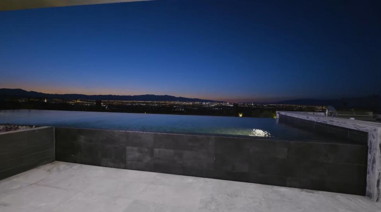 59 Photos vs. Tour 681 Dragon Peak Dr, Henderson, NV Ultra Luxury Mansion Interior Design
