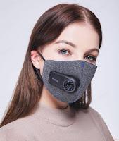 Top 10 khẩu trang lọc bụi mịn tốt, dùng được lâu cho những ngày ô nhiễm đỉnh điểm này - hãy bảo vệ sức khỏe của bạn