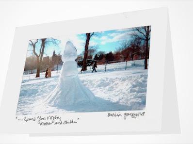 This image is on Fine Art America. https://fineartamerica.com/featured/snow-sculpture-patricia-youngquist.html?fbclid=IwAR3Bp3ed-l4eA7ih4z7Y6SeBHzZ11lNi4l3Ljf6kQE-Cjg-56STP-pJBoSA