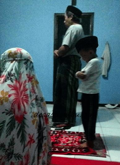 Cara Mengajak Anak Belajar Al Quran