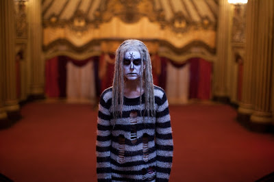 The Lords of Salem - Sheri Moon Zombie